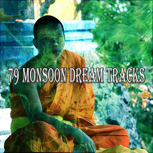 79 Monsoon Dream Tracks de Massage Tribe