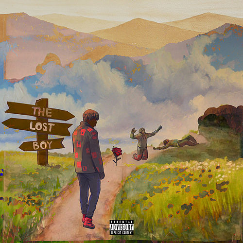 The Lost Boy de YBN Cordae
