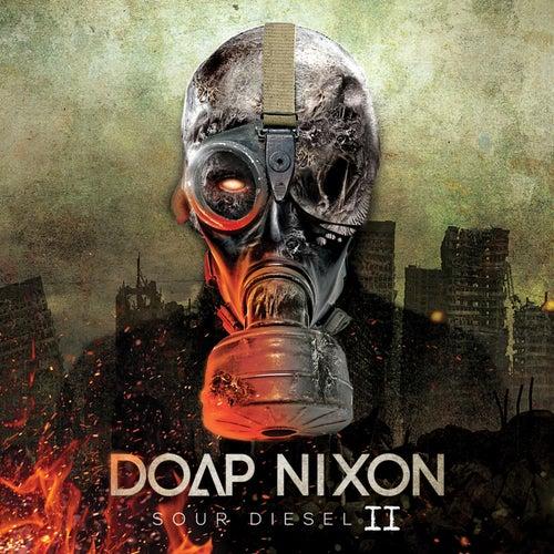 Sour Diesel 2 by Doap Nixon