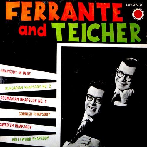 Rhapsody by Ferrante and Teicher
