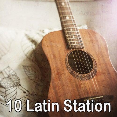 10 Latin Station by Instrumental