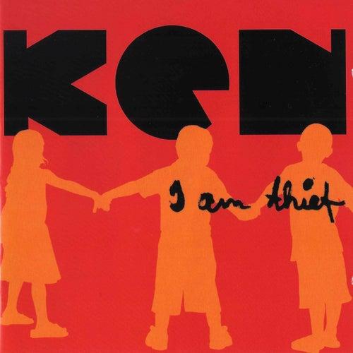 I Am Thief by Ken