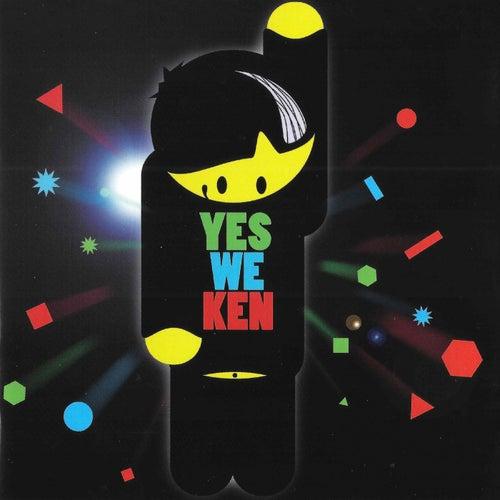Yes We Ken de Ken