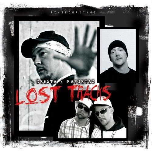 Lost Tracks de Various Artists