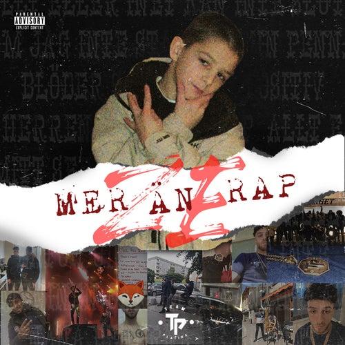 Mer Än Rap by ZE