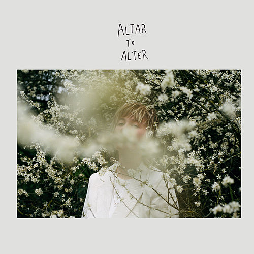 Altar to Alter by Annabel Allum