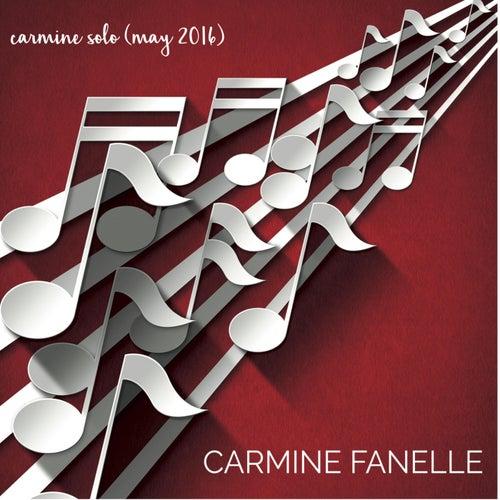 Carmine Solo (May 2016) von Carmine Fanelle