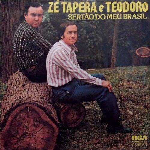 Sertão do Meu Brasil von Zé Tapera