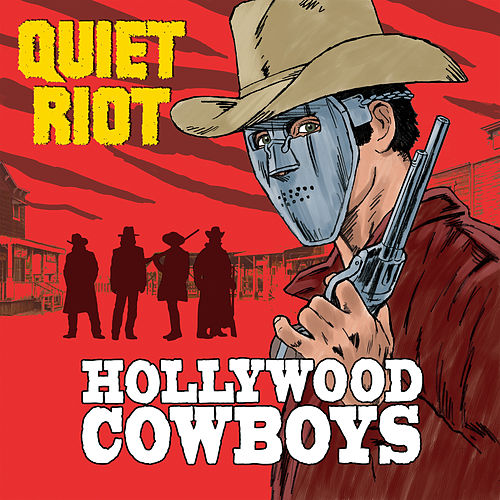 In the Blood by Quiet Riot