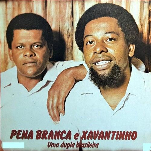 Uma Dupla Brasileira de Pena Branca e Xavantinho
