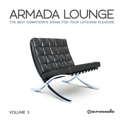 Armada Lounge, Vol. 3 von Various Artists