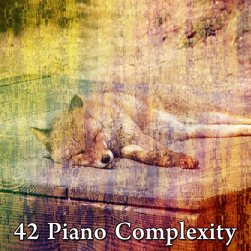 42 Piano Complexity de Water Sound Natural White Noise