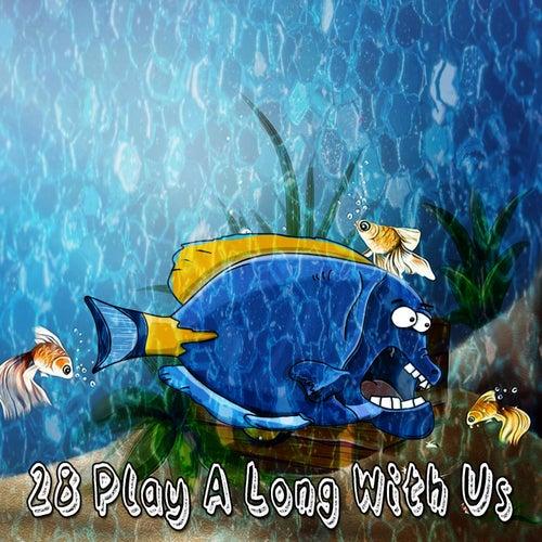 28 Play a Long with Us de Canciones Infantiles