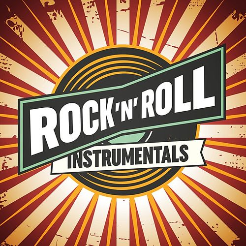 Rock'n'Roll Instrumentals de Various Artists