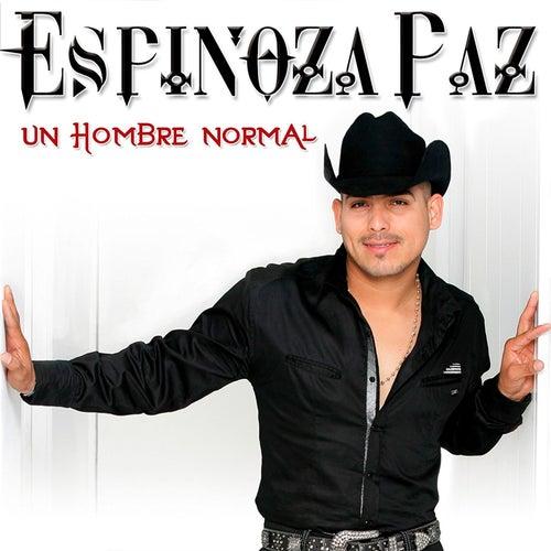 Un Hombre Normal de Espinoza Paz