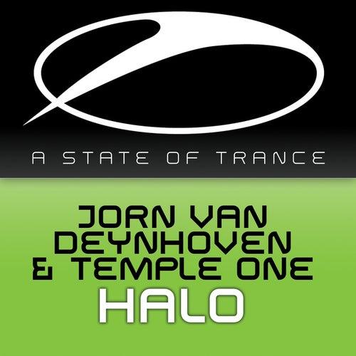 Halo by Jorn van Deynhoven