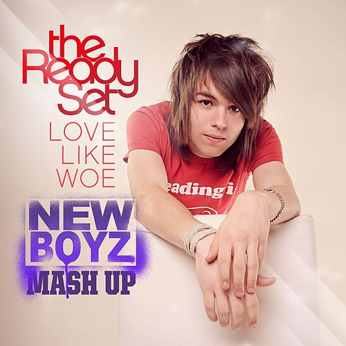 Love Like Woe de The Ready Set