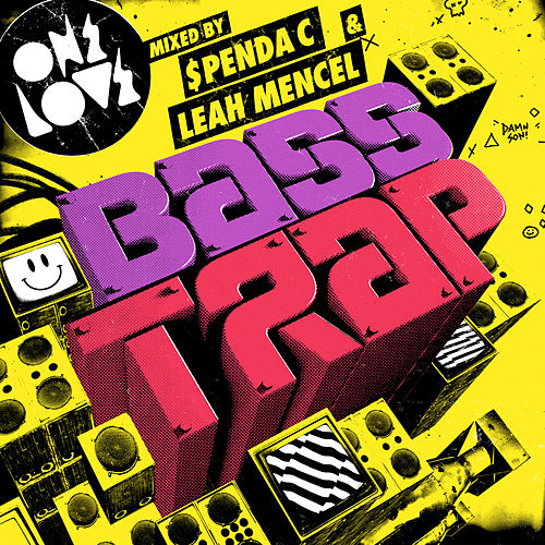 Onelove: BASS TRAP (2013) by Various Artists