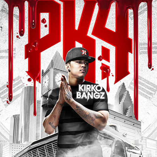Procrastination Kills 4 by Kirko Bangz