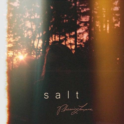 Salt by Phöenix Lazare