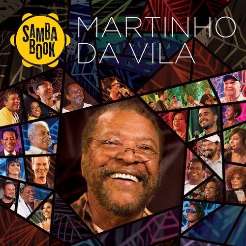 Samba Book: Martinho da Vila de Various Artists