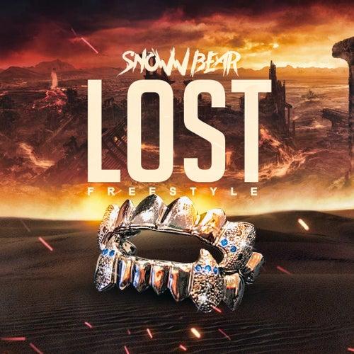 Lost Freestyle by Snoww Bear