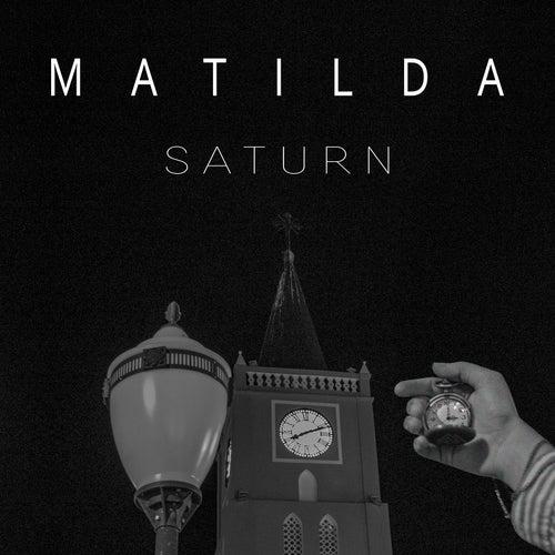 Saturn by Matilda (Spain)