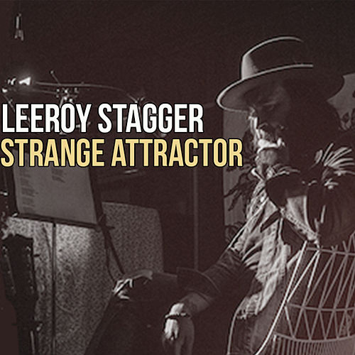 Strange Attractor (Radio Edit) by Leeroy Stagger