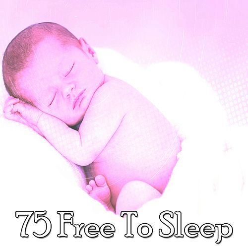75 Free to Sleep by Serenity Spa: Music Relaxation