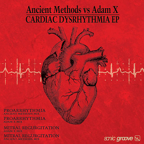 Cardiac Dysrhythmia von Ancient Methods