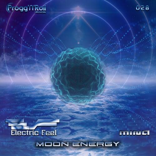 Moon Energy by Mina