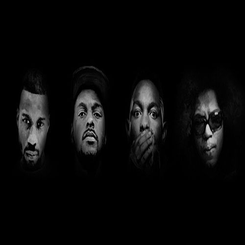 Uoeno by Black Hippy