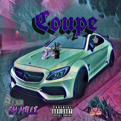 Coupe by Em Milli