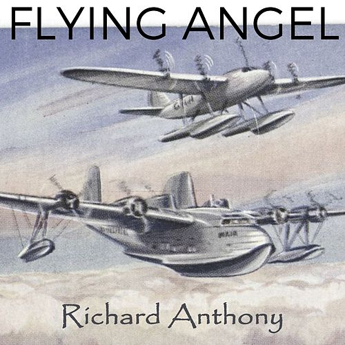 Flying Angel by Richard Anthony