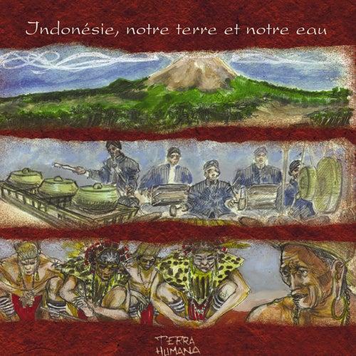 Terra Humana : Indonésie, notre terre et notre eau by Jaya Satria