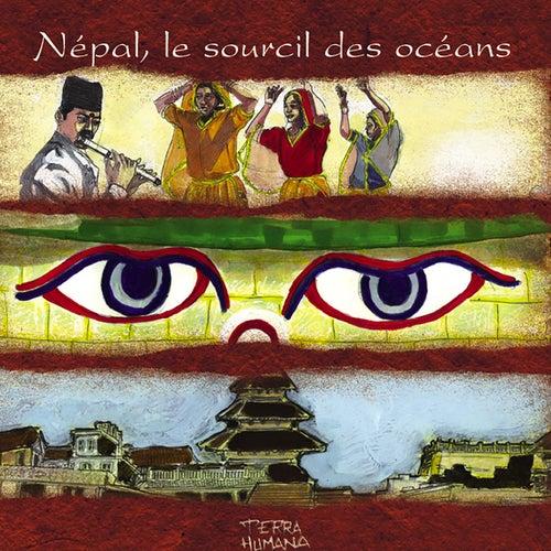 Terra Humana: Népal, le sourcil des océans by Jaya Satria