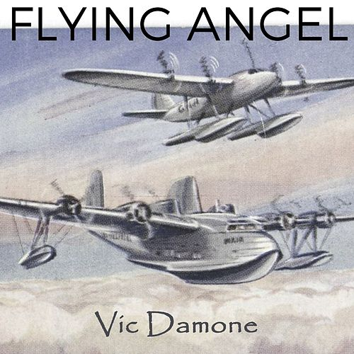 Flying Angel von Vic Damone