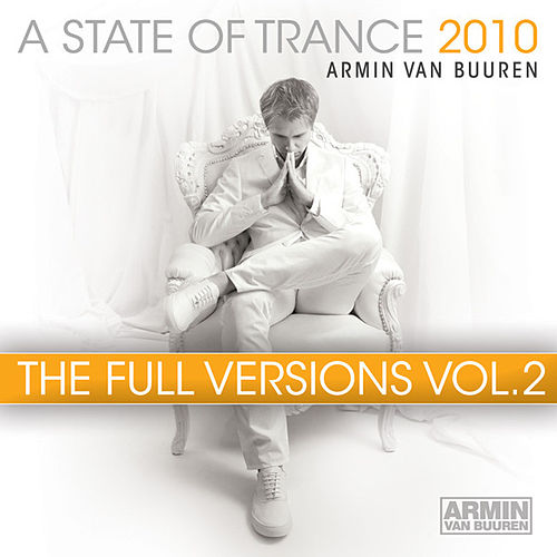 A State Of Trance 2010 von Various Artists