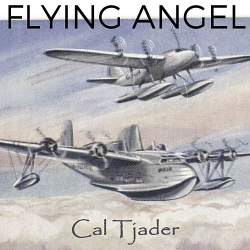Flying Angel de Cal Tjader