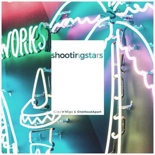 Shootingstars von Gigo'n'Migo