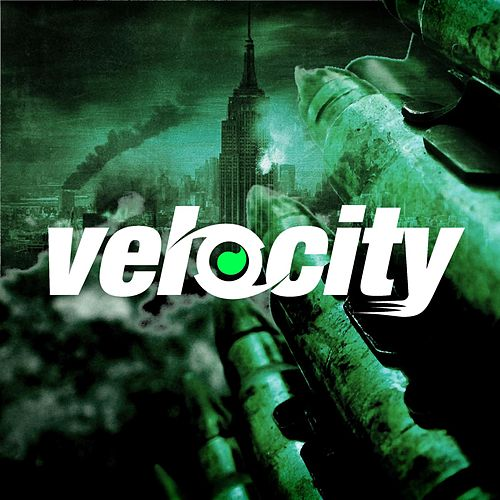 Velocity Recordings: Volume Three de Various Artists