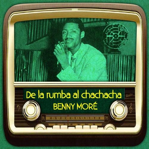 De la rumba al chachacha by Various Artists