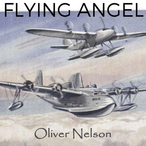 Flying Angel von Oliver Nelson