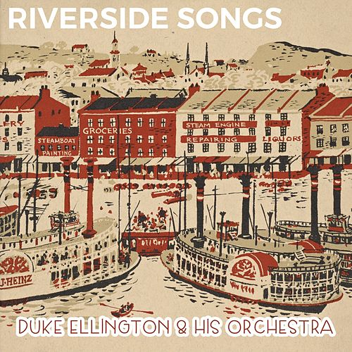 Riverside Songs von Duke Ellington