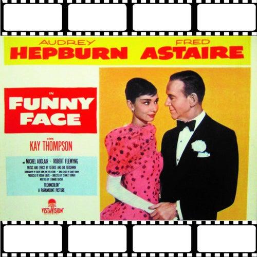 Funny Face (Audrey Hepburn Original Soundtrack 1956) by Audrey Hepburn