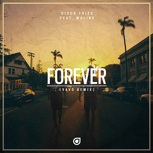 Forever (VAVO Remix) by Disco Fries
