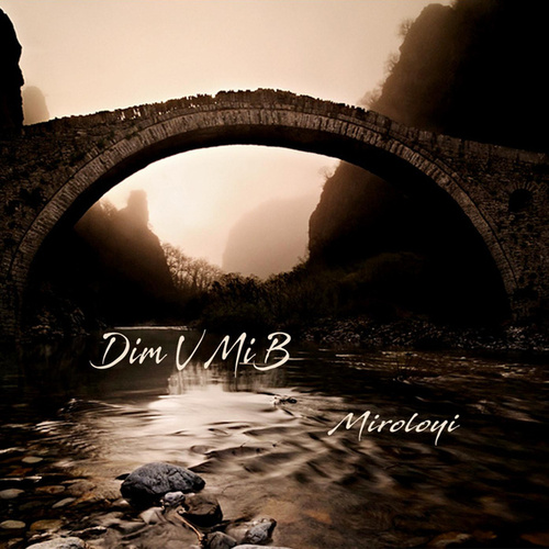 Miroloyi (Original Mix) by Dim V MiB