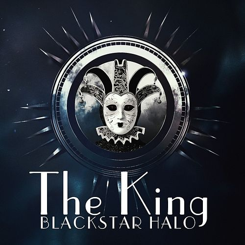 The King by Blackstar Halo