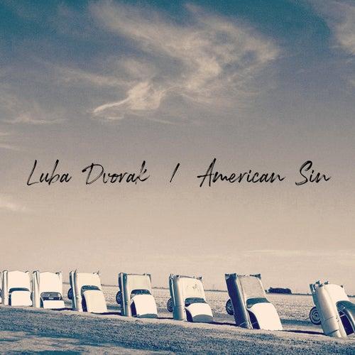 American Sin by Luba Dvorak