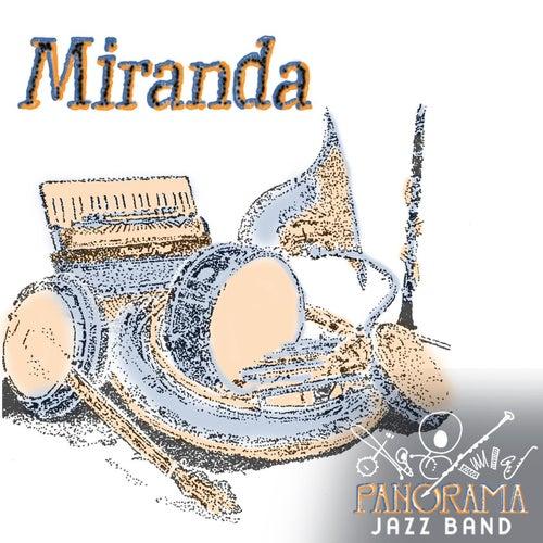Miranda de Panorama Jazz Band
